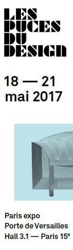 2017 salons antiquaires antiquit s brocante design art for Puces du design paris